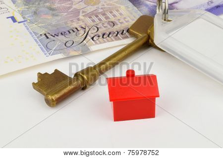 Home Finance Key