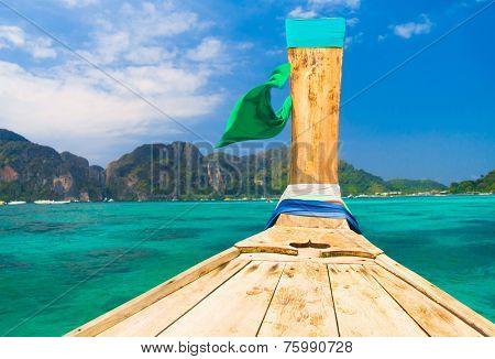 Getaway Journey Sea Trip