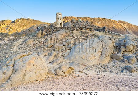 The Rocky Hills