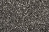 image of outerwear  - abstract textural background from knitted fleecy synthetic fabric of dark beige - JPG