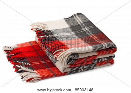 Woolen Plaid