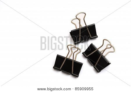 Set of Paper clips