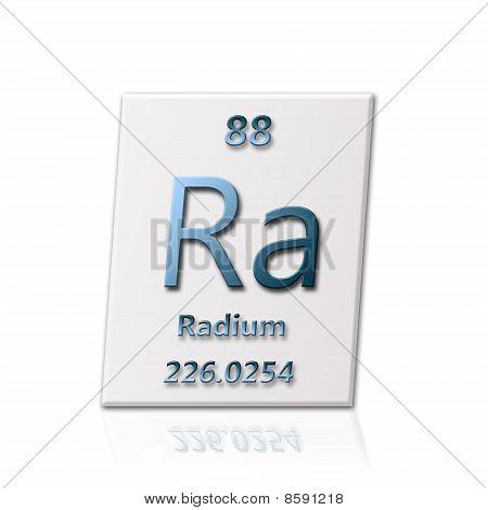 Rádio (elemento químico)