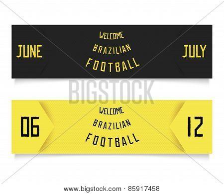 Brazil sport football tickets