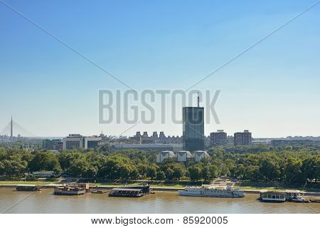 New Belgrade, Serbia