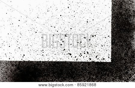 Spray Paint Background