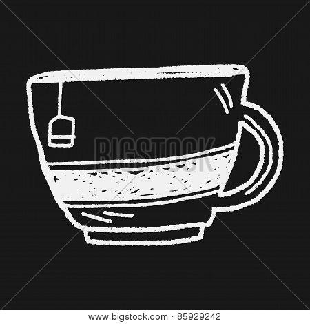 Doodle Tea