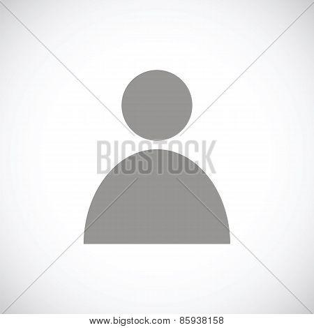 People black icon