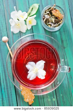 Jasmin Tea