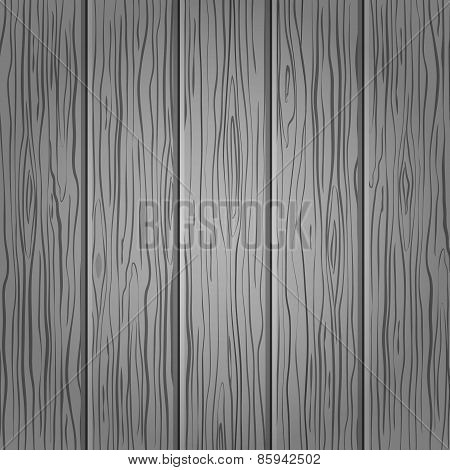 Gray Wooden Planks