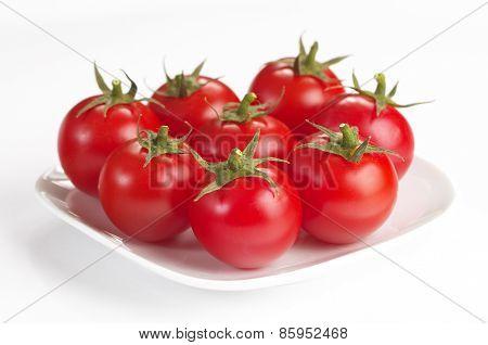 Seven Tomato Cherry