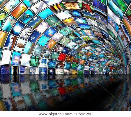 Media Pipe