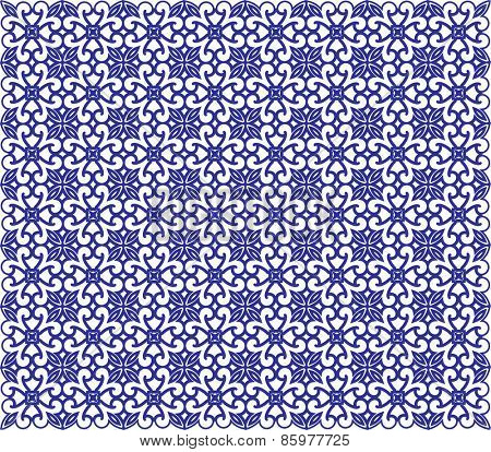 Seamless pattern - access swatch