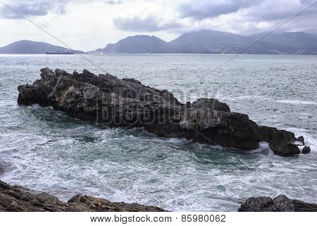 Tellaro, Golfo Dei Poeti