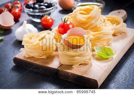 Pasta Time