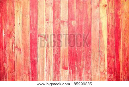 High Resolution vintage Red Wood Texture Background