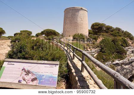 Torre del Tajo (Andalucia)