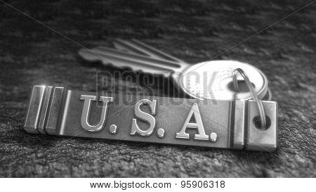 USA Concept