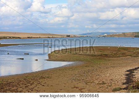 Ferrybridge Sand Flats
