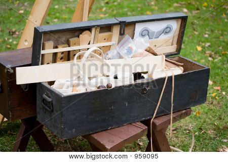 Carpenter'S Toolbox 025