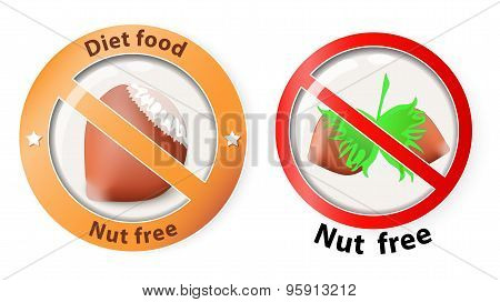Nuts Free