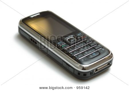 Cellular Phone Image
