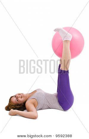 Mulher e Fitness