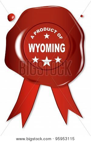 A Product Of Wyoming