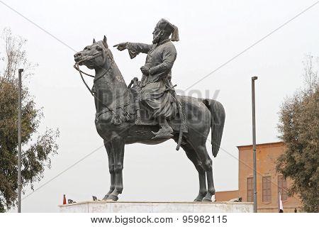 Ibrahim Pasha Cairo