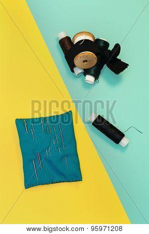 Set home seamstresses