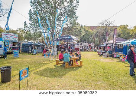 Free State Art Festival