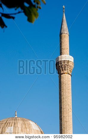 Mosque in Bitola, Macedonia