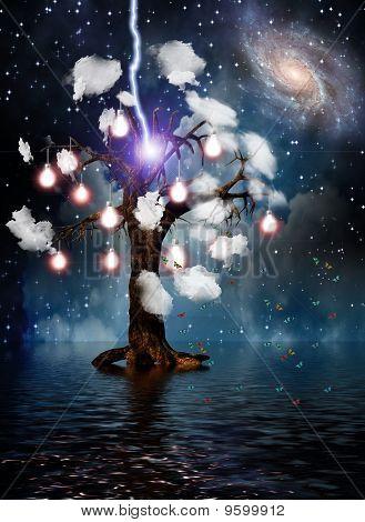 Eternal Tree