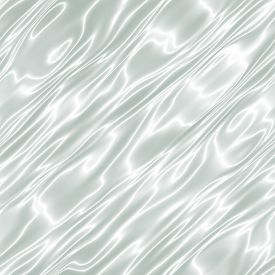 stock photo of rayon  - Liquid surface seamless generated texture or background - JPG