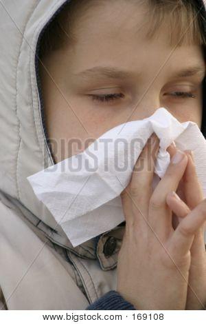 Unwell