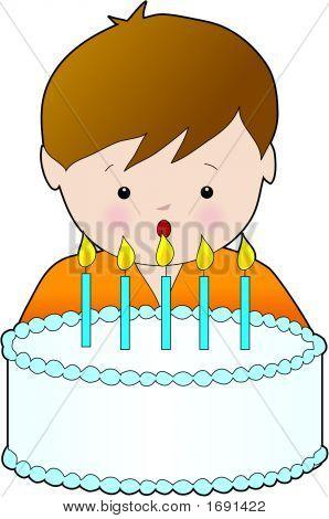 Birthday Boy.Ai