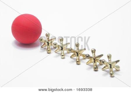 Game Of Jacks