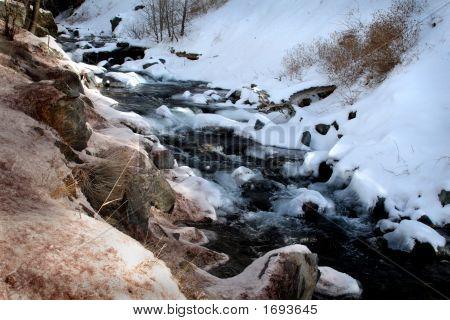 Icy Stream 3
