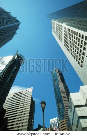 Skyscrapers