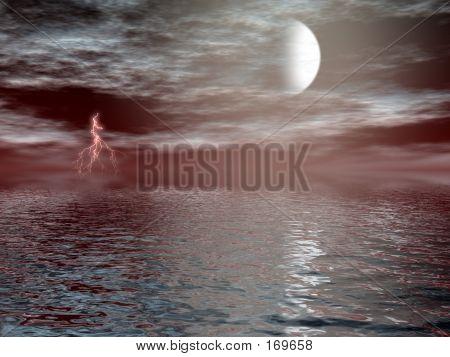 Übernatürliche Llightning
