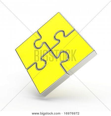 Four puzzles