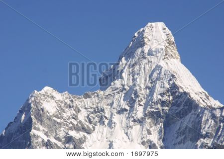 Ama Dablam - Himalaya