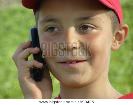 Mobile Talking