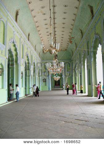 Asafi Imambara Hall