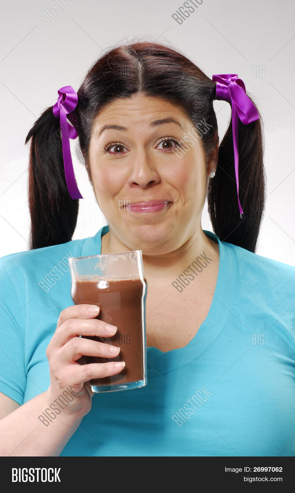 Fat Woman Milkshake 111