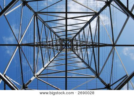 Tower From Below