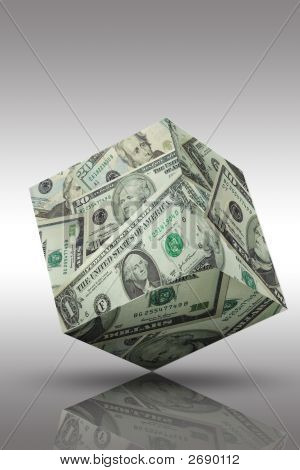 Money Financial Cube