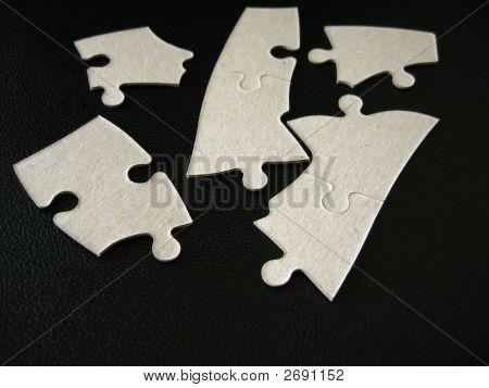 Puzzle Element