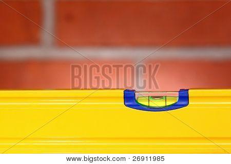level tube