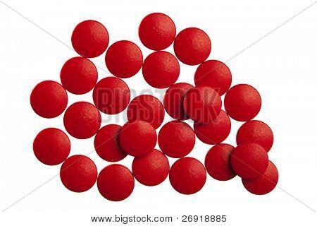 group of vitamins